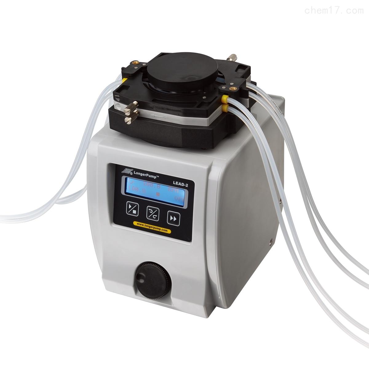 兰格流量型多通道蠕动泵  全型号