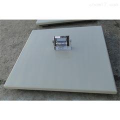 1T不锈钢防爆地磅2.0X2.0米本安电子称