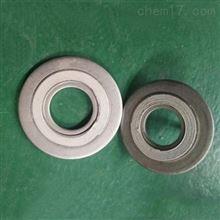 带定位环金属缠绕垫片加工