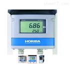 HP-200日本HORIBA堀场PH计酸碱浓度(四线制)
