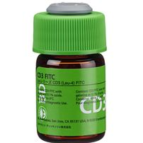 BD CD3 FITC SK7 免疫荧光流式试剂