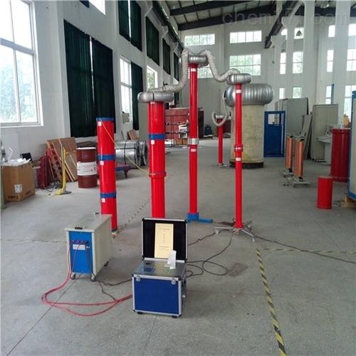 75KVA/75KV/1A变频串联谐振耐压试验装置