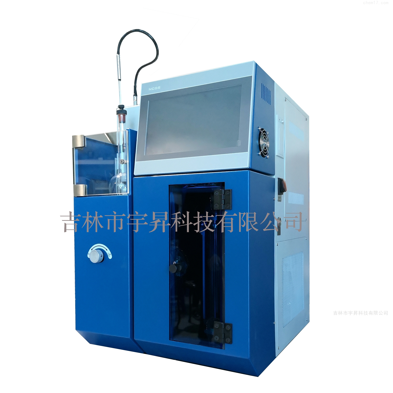 YSF-1全自動沸程測定儀