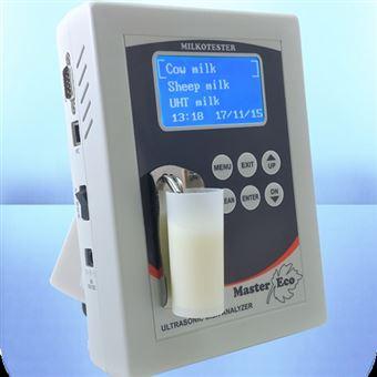 Master ECO牛奶分析仪