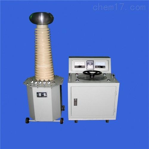 YDJ-10KVA/100KV油浸式高压试验变压器