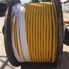 MYP0.66/1.14KV煤矿用橡套软电缆 黄色护套