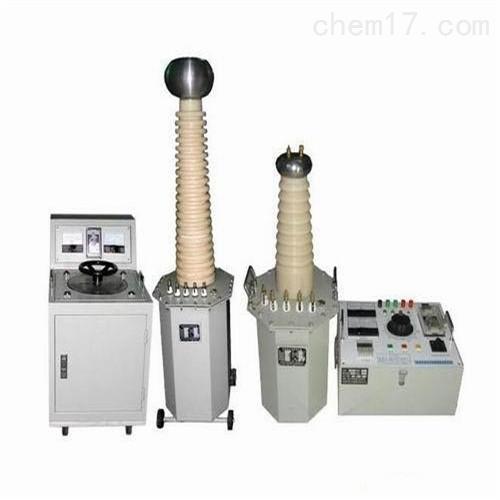 YD-10KVA/50KV高压试验试变压器/承试设备