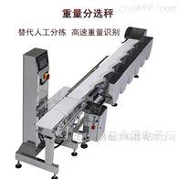 ACX大米在线大量程检重秤60kg 10g