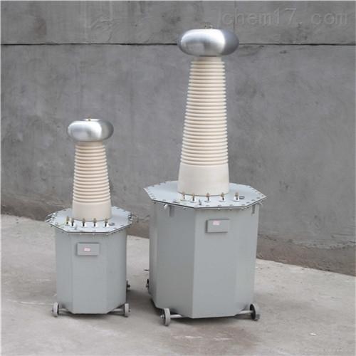上海充气式试验变压器