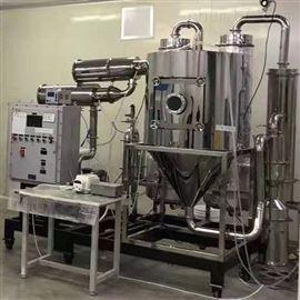 JOYN-GZJ5L茶粉喷雾干燥机中试5L