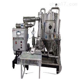 JOYN-DGZJ5L氮气闭路循环喷雾干燥机