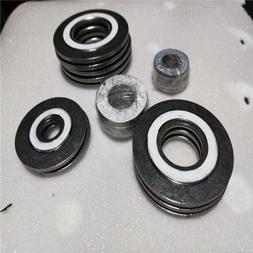 内外环304金属缠绕垫片厂家