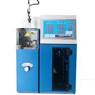 自動苯餾程測定儀