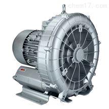 3KW耐高温高压风机