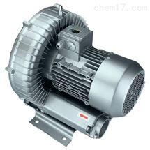 4KW耐高温高压风机