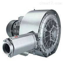 2RS-720-H37双叶轮高压风机