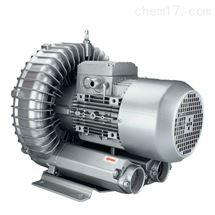 侧风道高压式气泵