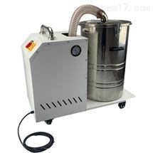 自动清灰卸料移动吸尘器