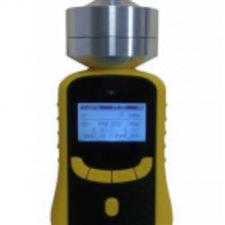 LB-BZ泵吸式二合一空气检测仪