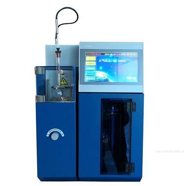 YSZ-1全自动馏程测定仪