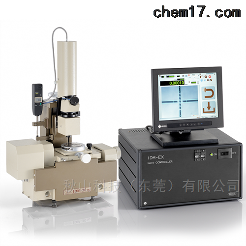 日本issoku光学非接触式小直径内径测量仪