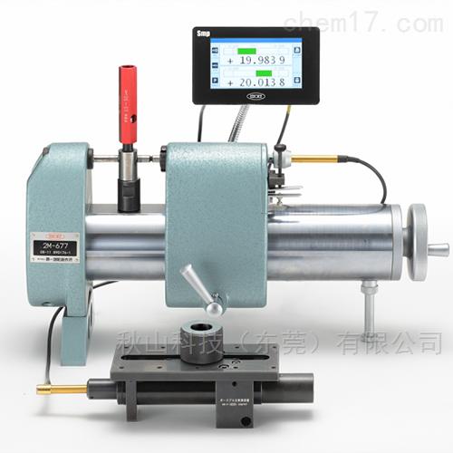 日本issoku相对测量比较长度测量机2M-677