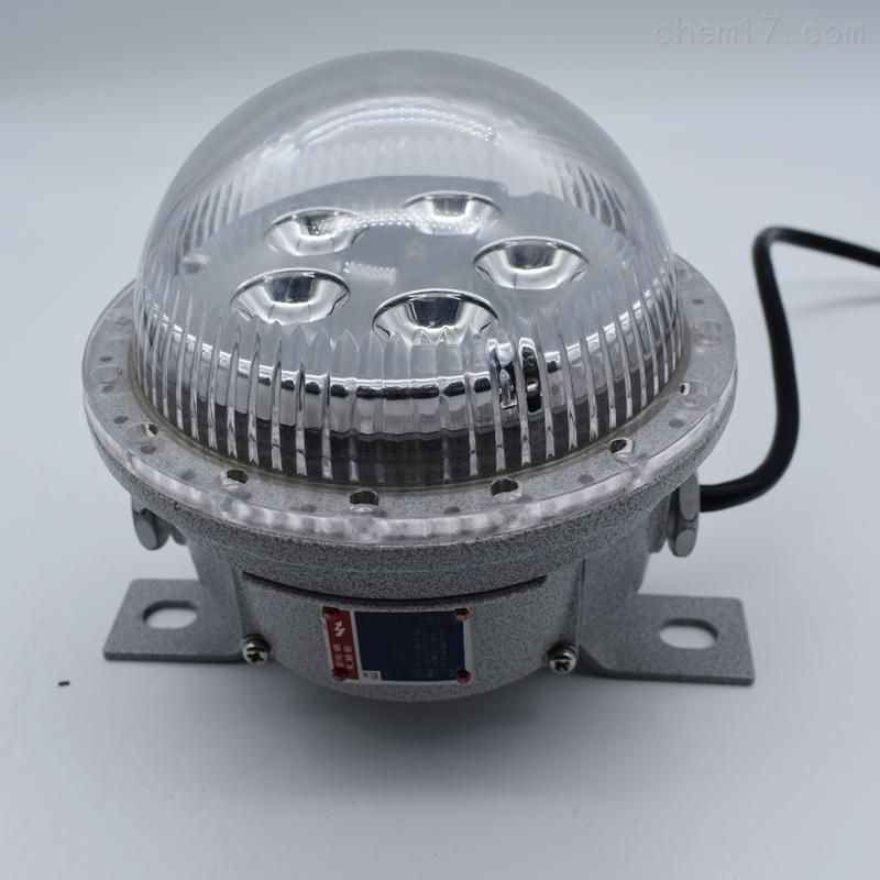 BAD603水泥厂30WLED防爆粉尘壁式照明灯EX