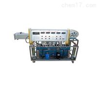 VSQC-XNY-011汽車燃料電池系統示教板