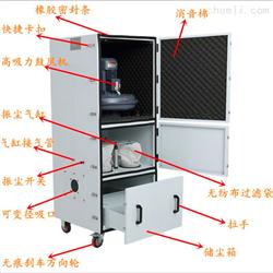 JC-11清理粉尘切屑配套吸尘器