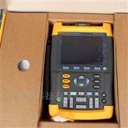 美国纯进口FLUKE示波器专业测试仪