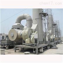 深圳废气处理工程承包