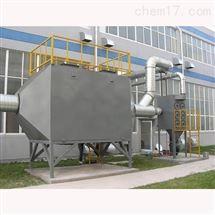 电镀废气处理 印刷废气治理设备工程