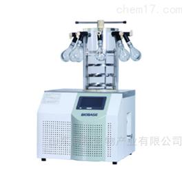 BK-FD10PT台式真空冷冻干燥机