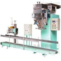 ACX牛粪肥料定量包装机、鸡粪定量称重包装秤