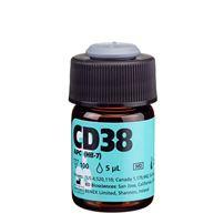 BD CD38 APC 克隆HB7 流式细胞检测