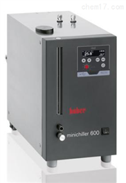 Minichiller 600-H  冷却水循环器 Huber