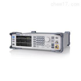 频率范围9 kHz ~ 6 GHzSSG5000X系列射频模拟/矢量信号发生器