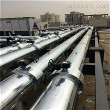 承接衡水不锈钢管道保温施工