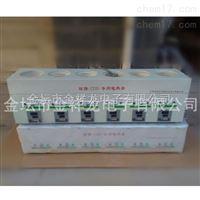 KDM-A六联数显电热套-环保用