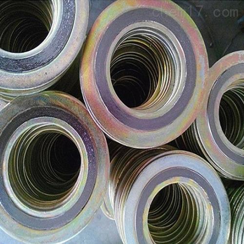 不锈钢内外环金属缠绕垫片