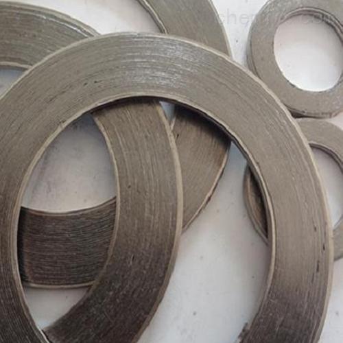 不锈钢金属缠绕垫规格尺寸表
