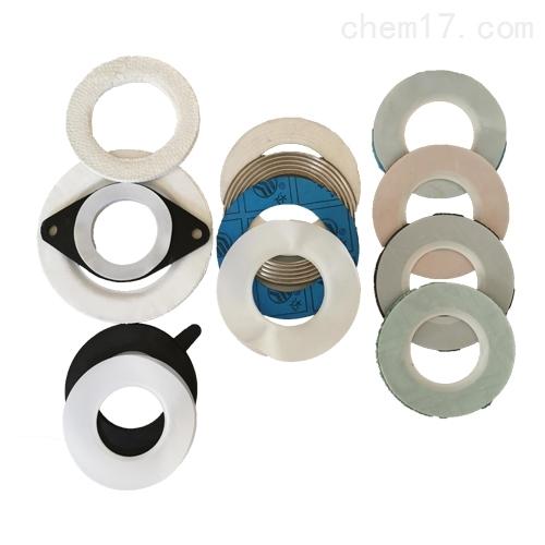 椭圆形垫片 F4四氟包覆橡胶垫片