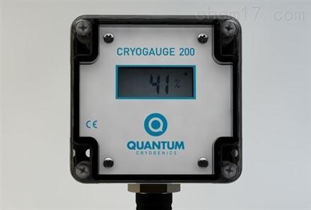 低温罐自增压液氮罐用独立液位计