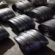 高压蒸汽阀门密封石墨盘根厂家 加工定制