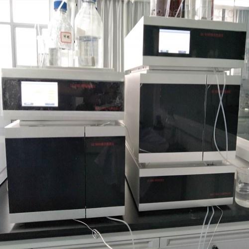 二维液相色谱仪