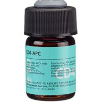 BD抗体 APC小鼠抗人类CD4 克隆SK3
