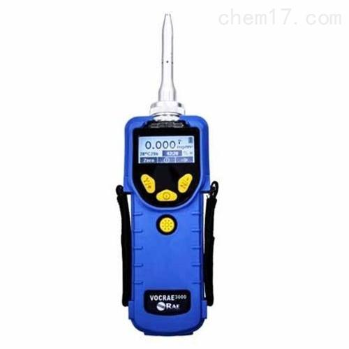 PGM-7380室内环境空气VOC检测仪 包邮
