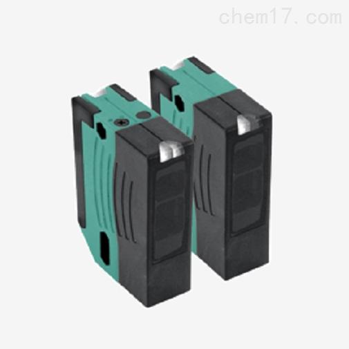 德国P+F防火对射型光电传感器