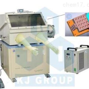SP-MAM-1616工位高通量手动电弧熔炼炉