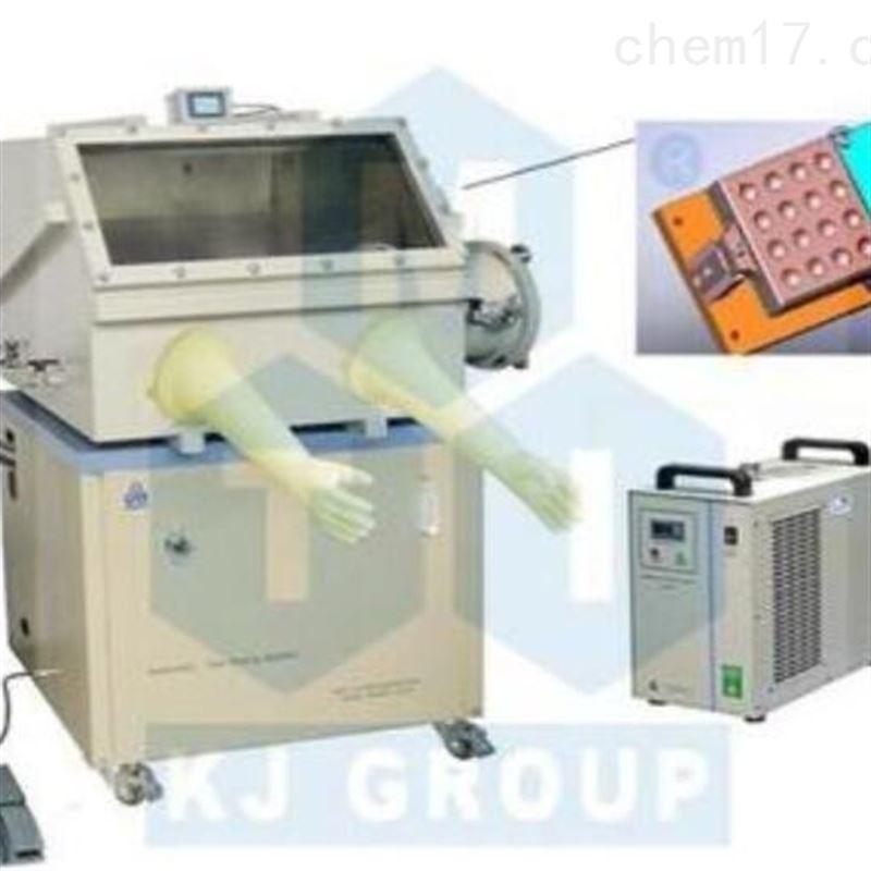 工位高通量手动电弧熔炼炉